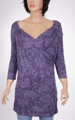 Дамска блуза с дълъг ръкав ZERO