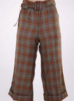 Дамски къси панталони TEAMWORK