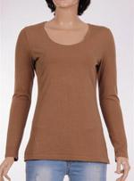 Дамска блуза с дълъг ръкав STREET ONE