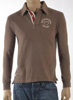 Мъжка блуза с дълъг ръкав BACI&ABBRACCI