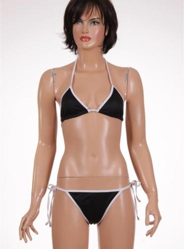 Дамски бански костюм
