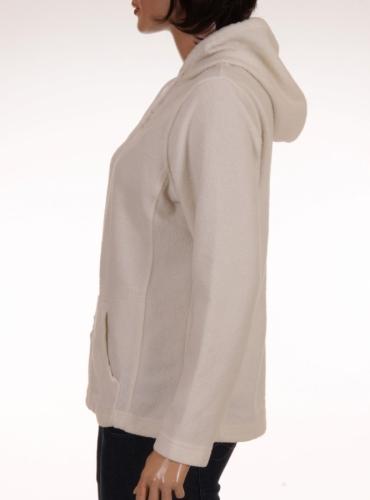 Дамски поларен суичър
