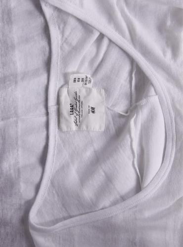 Дамска туника с дълъг ръкав H&M