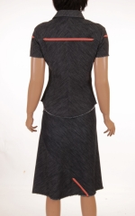 Дамски костюм