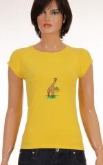 Дамска тениска