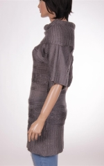 Дамска туника с дълъг ръкав