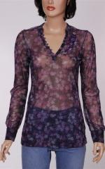 Дамска блуза с дълъг ръкав  Mexx