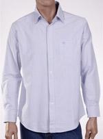 Мъжка риза с дълъг ръкав CODE OF CASUAL