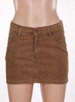 Дамска джинсова пола H&M