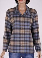Дамска риза с дълъг ръкав MARIPOSA