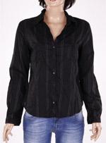Дамска риза с дълъг ръкав Yessica by C&A