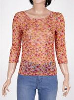 Дамска блуза с дълъг ръкав Aigner