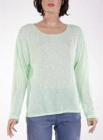 Дамски пуловер с дълъг ръкав  DIVIDED BY H&M
