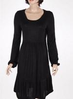 Дамска рокля за бременни H&M MAMA