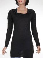 Дамска блуза с дълъг ръкав ONLY