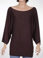 Дамски пуловер BY LAETITIA E&M