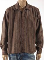 Мъжка риза с дълъг ръкав SOUTERN