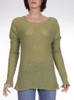 Дамска блуза с дълъг ръкав Rene Derby