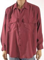 Мъжка риза с дълъг ръкав Silk Dream