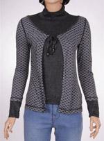 Дамска блуза с дълъг ръкав le petit baigneur