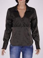 Дамска риза с дълъг ръкав Michele Boyard