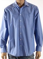Мъжка риза с дълъг ръкав BARISAL