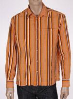 Мъжка риза с дълъг ръкав s.Oliver