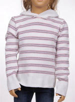 Детски пуловер VERT de ROOE
