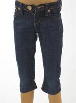 Детски къси дънкови панталони TAKE TWO