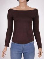 Дамска блуза с дълъг ръкав PRIVATS