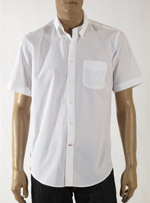 Мъжка риза с къс ръкав J.Hart&Bros.