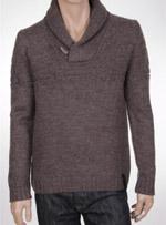 Мъжки пуловер QS